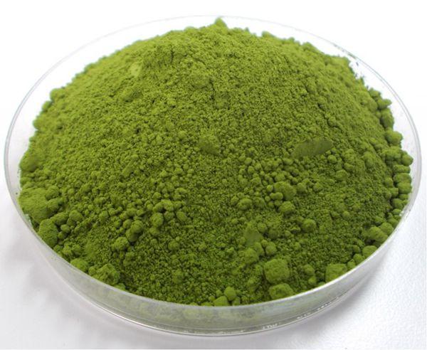 Organci Chlorella Powder